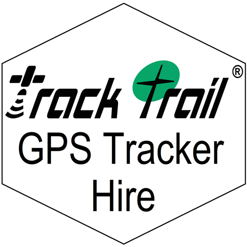 Personal GPS Tracker Hire Logo